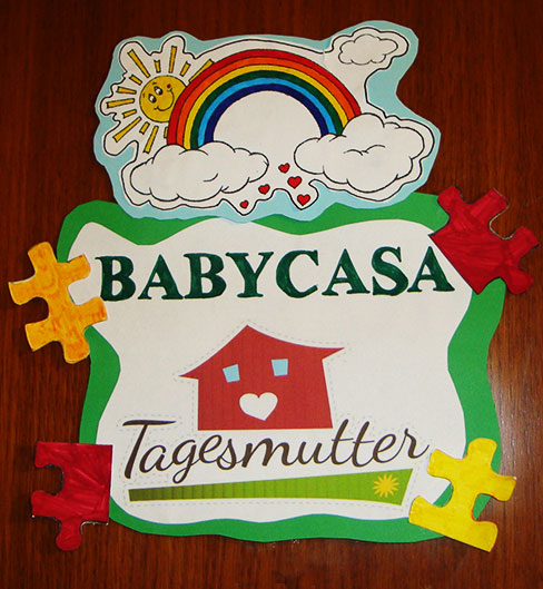 Baby Casa Tagesmutter Coop. Soc.- Mascalucia - Catania