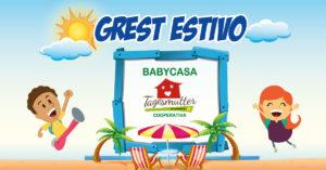 Tagesmutter - Grest Estivo - Catania